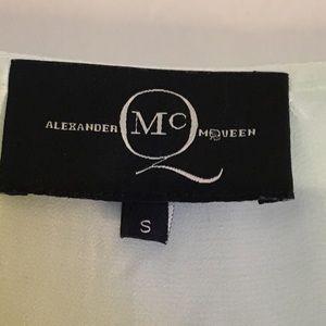 Alexander McQueen - Rare 👗 for Frankie Marello!